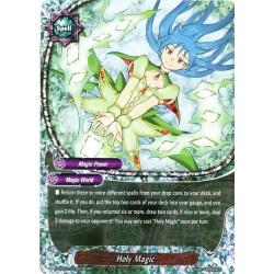 BFE S-RC01/018EN RR Holy Magic