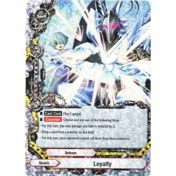 BFE S-RC01/020EN RR Loyalty