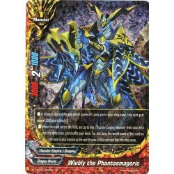 BFE S-RC01/023EN RR Wiebly the Phantasmagoric