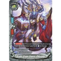 BFE S-RC01/026EN R Erudite Dragon Emperor, Philosophia
