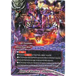 BFE S-RC01/038EN R Gate of Verdict, -Judgment-