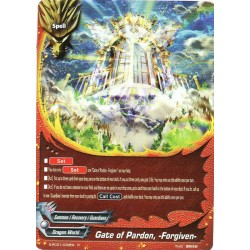 BFE S-RC01/039EN R Gate of Pardon, -Forgiven-