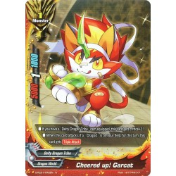 BFE S-RC01/042EN R Cheered up! Garcat