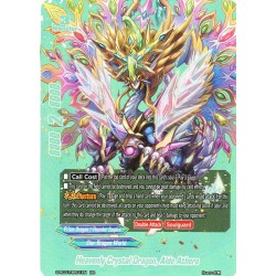 BFE S-RC01/BR01EN BR Heavenly Crystal Dragon, Aldo Athora (Yellow)