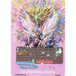 BFE S-RC01/BR01EN BR Heavenly Crystal Dragon, Aldo Athora (Red)