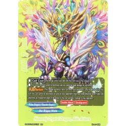 BFE S-RC01/BR01EN BR Heavenly Crystal Dragon, Aldo Athora (Yelllow)