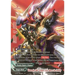 BFE S-RC01/BR02EN BR Sovereign War Dragon Lord, Batzz the Infinity