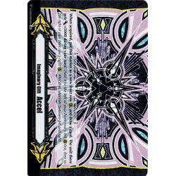 CFV V-GM2/0043EN Gift Marker Imaginary Gift Marker Accel II Esuka Hibino Colors (Pink & Black)