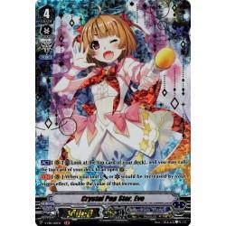 CFV V-EB11/001EN LIR (Hot Stamp) Crystal Pop Star, Eve