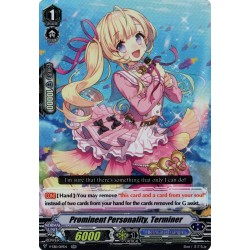CFV V-EB11/019EN RR Prominent Personality, Terminer
