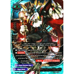 BFE S-BT07/0001EN RRR Grand Phantom Thief, Winds Harry