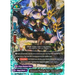 BFE S-BT07/0010EN RR Renowned Phantom Thief, Mon Acawin
