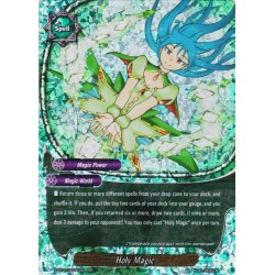 BFE S-BT07/0011EN RR Holy Magic