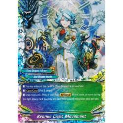 BFE S-BT07/0019EN RR Kronos Licht Movement