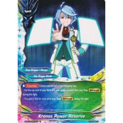 BFE S-BT07/0065EN C Kronos Power Reserve