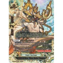 BFE S-BT07/0066EN Secret Deity of Eon, Time Ruler Dragon