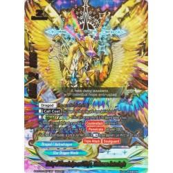 BFE S-BT07/0071EN Secret Deity of Knowledge and Hope, Godcross Astrologia