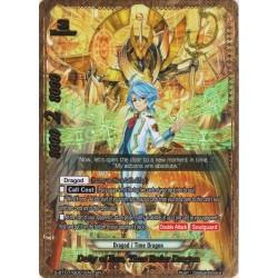BFE S-BT07/S001EN SP Deity of Eon, Time Ruler Dragon