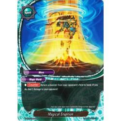BFE S-BT07/0053EN FOIL/C Magical Eruption