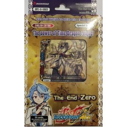 BFE S-SS03EN  Ace Special Series Vol. 3 The End Zero