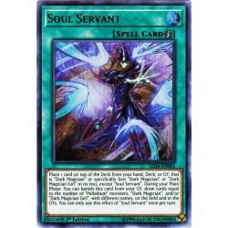 YGO LED6-EN003 Soul Servant
