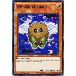 YGO LED6-EN017 Kuriboh Ailé /Winged Kuriboh