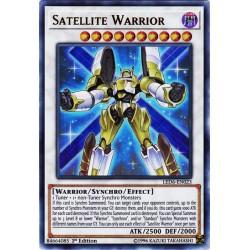 YGO LED6-EN023 Guerrier Satellite /Satellite Warrior