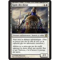MTG 001/165 Aegis of the Gods