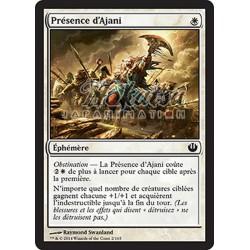 MTG 002/165 Ajani's Presence