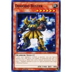 YGO LED6-EN042 Destructeur Dododo /Dododo Buster