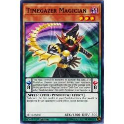 YGO LED6-EN050 Magicien Observateur du Temps /Timegazer Magician