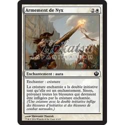 MTG 004/165 Armament of Nyx