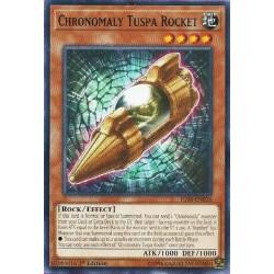 YGO IGAS-EN016 Chronomaly Tuspa Rocket
