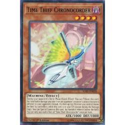 YGO IGAS-EN018 Time Thief Chronocorder