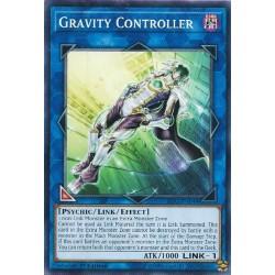 YGO IGAS-EN049 Contrôleur de la Pesanteur / Gravity Controller