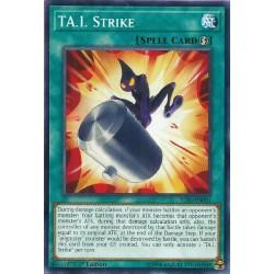 YGO IGAS-EN051 Attaque TA.I. / TA.I. Strike