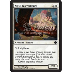 MTG 009/165 Eagle of the Watch