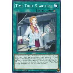 YGO IGAS-EN061 Lancement des Voleurs de Temps / Time Thief Startup
