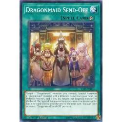 YGO IGAS-EN064 Dragonmaid Send-Off