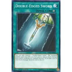 YGO IGAS-EN068 Double-Edged Sword