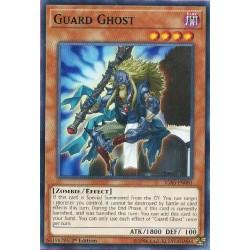 YGO IGAS-EN081 Guard Ghost