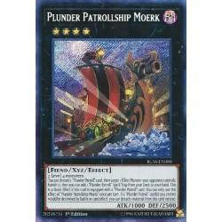 YGO IGAS-EN088 Moerk, Navire de la Patroll du Pillage / Plunder Patrollship Moerk