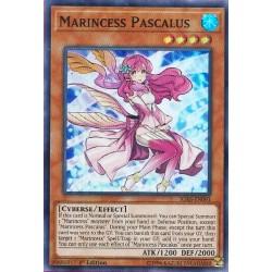 YGO IGAS-EN093 Pascalus Marincesse / Marincess Pascalus