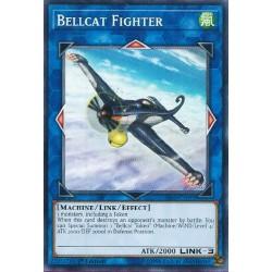 YGO IGAS-EN095 Avion de Chasse Bellcat / Bellcat Fighter