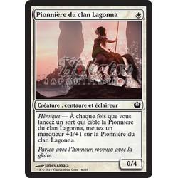 MTG 014/165 Lagonna-Band...