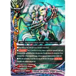 BFE S-CBT03/0033EN R Crapulent Evil Demonic Dragon, Gluttony
