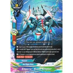 BFE S-CBT03/0036EN R Emperor: Rosso Scepter