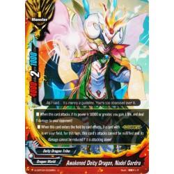 BFE S-CBT03/0039EN U Awakened Deity Dragon, Nadel Gardra