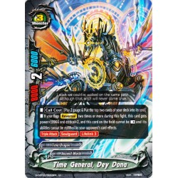 BFE S-CBT03/0053EN U Time General, Dey Dona