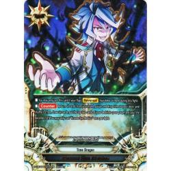 BFE S-CBT03/0077EN Secret Kronos Syn Mobius